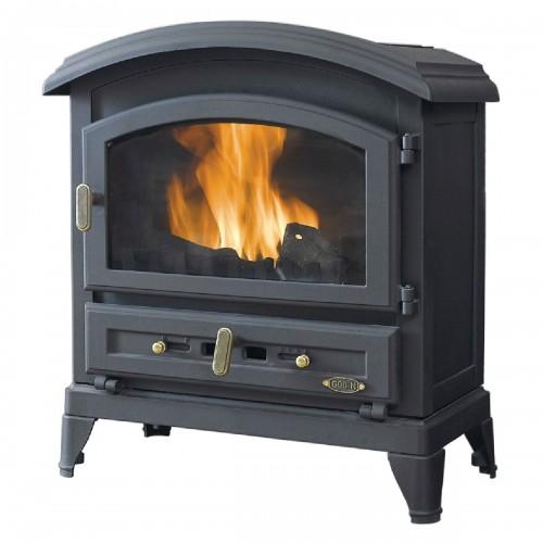 s lection de po les bois classiques abcv services po les bois et granul s chauffage. Black Bedroom Furniture Sets. Home Design Ideas